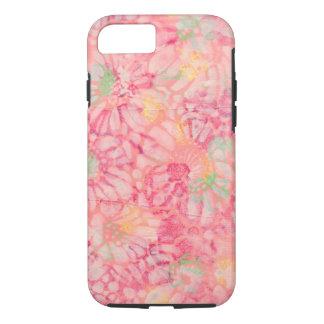 Capa iPhone 8/ 7 Jardim de rosas IPhone dos meios mistos 8/7 de