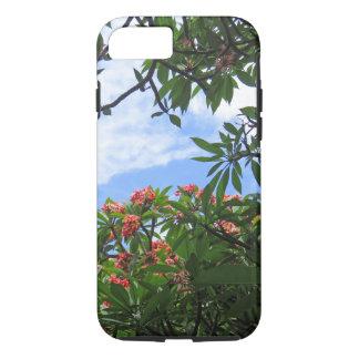 Capa iPhone 8/ 7 Jardim do Plumeria