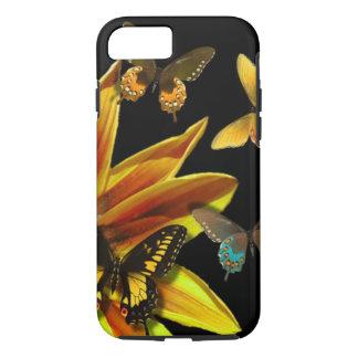 Capa iPhone 8/ 7 Jardins da borboleta