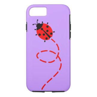"Capa iPhone 8/ 7 ""Joaninha """