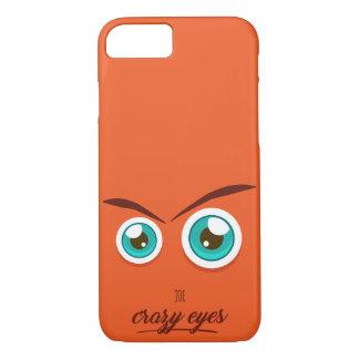 Capa iPhone 8/ 7 Joe eyed louco