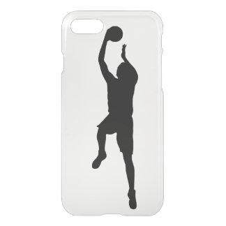 Capa iPhone 8/7 Jogador de basquetebol
