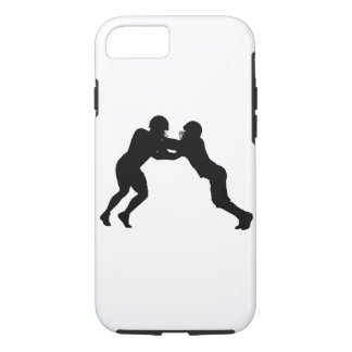 Capa iPhone 8/ 7 Jogador de futebol americano