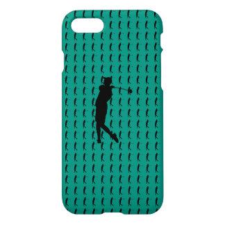 Capa iPhone 8/7 Jogador de golfe