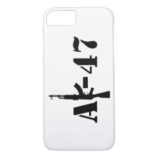 Capa iPhone 8/ 7 Kalashnikov AK-47