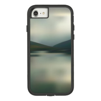 Capa iPhone 8/ 7 Lago nas montanhas