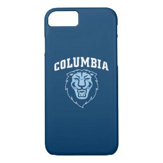 Capa iPhone 8/ 7 Leões da Universidade de Columbia |