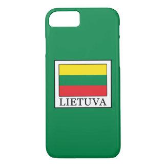 Capa iPhone 8/ 7 Lietuva