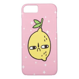 Capa iPhone 8/ 7 Limão ácido PhoneCase por NorthernSPells