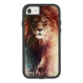 Capa iPhone 8/ 7 Lion , León, Leão