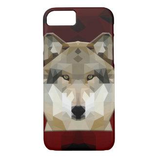 Capa iPhone 8/ 7 Lobo