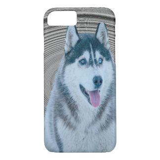 Capa iPhone 8/ 7 Lobo Iphone 8/7 de caso