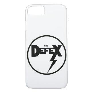 Capa iPhone 8/ 7 logotipo do iphone