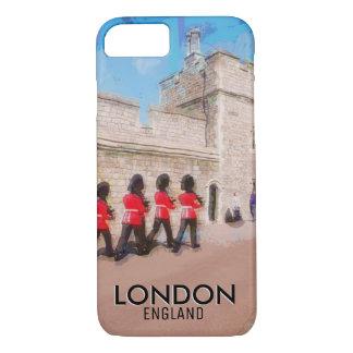 Capa iPhone 8/ 7 Londres tradicional