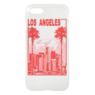 Capa iPhone 8/7 Los Angeles