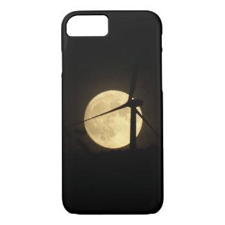 Capa iPhone 8/ 7 lua cheia