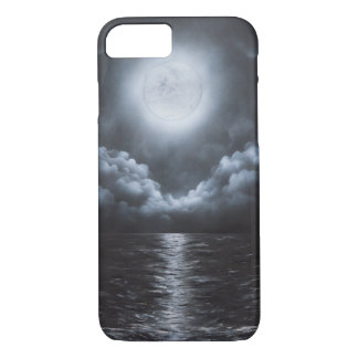 Capa iPhone 8/ 7 Lua super