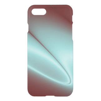 Capa iPhone 8/7 Luz - flash azul