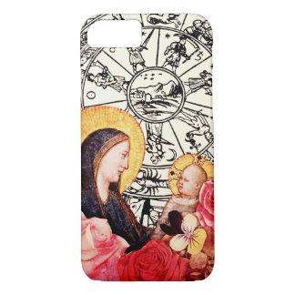 Capa iPhone 8/ 7 madonna e criança