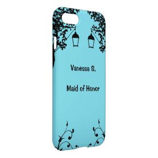 Capa iPhone 8/7 Madrinha de casamento, dama de honra, ou exemplo