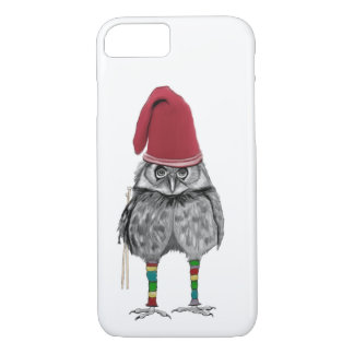 Capa iPhone 8/ 7 Malha do Natal