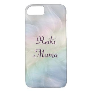 Capa iPhone 8/ 7 Mama de Reiki