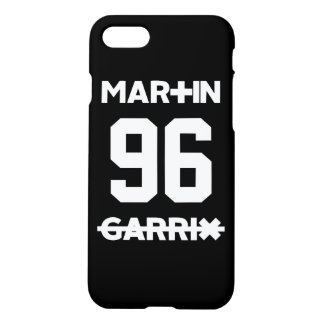 Capa iPhone 8/7 Martin Garrix 1996 +x