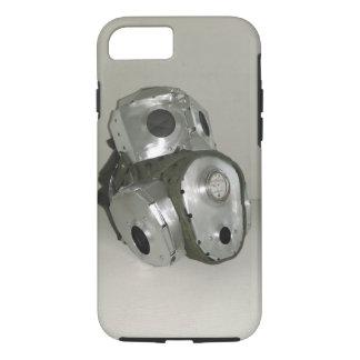Capa iPhone 8/ 7 máscara de gás