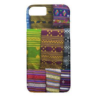 Capa iPhone 8/ 7 Matérias têxteis de pano para a venda