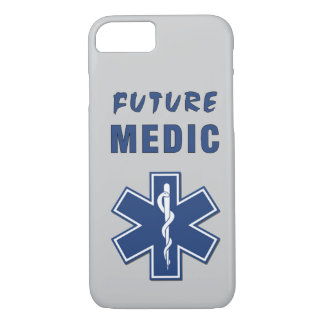 Capa iPhone 8/ 7 Médico futuro