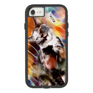 CAPA iPhone 8/ 7 MEOW.