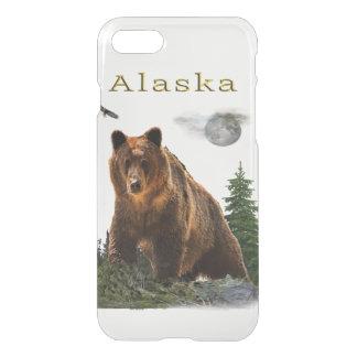Capa iPhone 8/7 Mercadoria do estado de Alaska