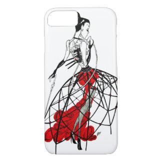 Capa iPhone 8/ 7 Meu pulmão de ferro