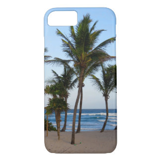 Capa iPhone 8/ 7 Mexican Beach - Phone Compartimento