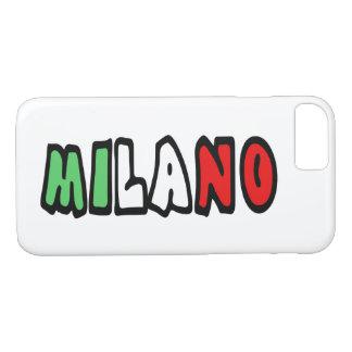 Capa iPhone 8/ 7 Milão