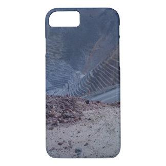 Capa iPhone 8/ 7 Mina de cobre de Kennecott