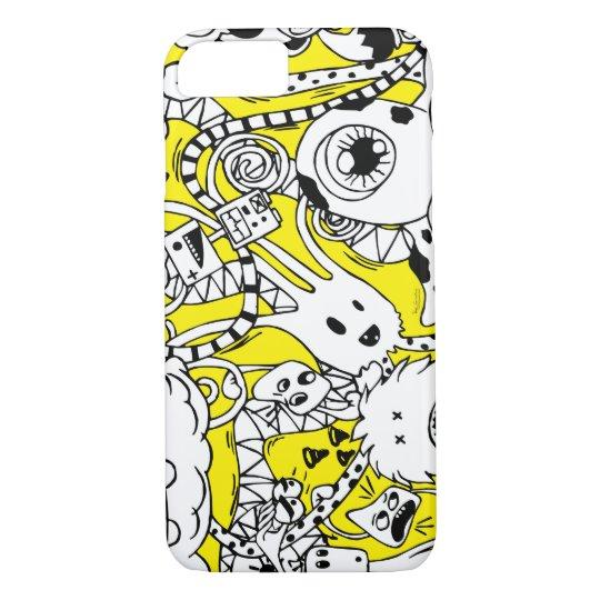 Capa iPhone 8/ 7 Miscellaneous - Cases
