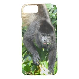 Capa iPhone 8/ 7 Monkeying ao redor
