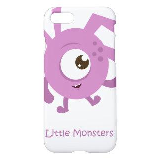 Capa iPhone 8/7 Monstro pequenos