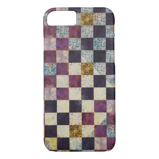 Capa iPhone 8/ 7 mosaico