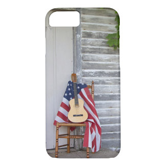Capa iPhone 8/ 7 Música country americana