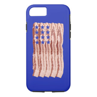 Capa iPhone 8/ 7 Nação do bacon