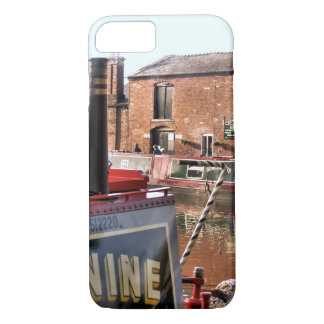 CAPA iPhone 8/ 7 NARROWBOATS