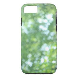 Capa iPhone 8/ 7 Natureza Defocused