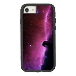 Capa iPhone 8/ 7 Nebulosa de surpresa de Horsehead
