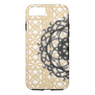 Capa iPhone 8/ 7 ~ nebuloso do sonho do outono do ~Tech~Lace~