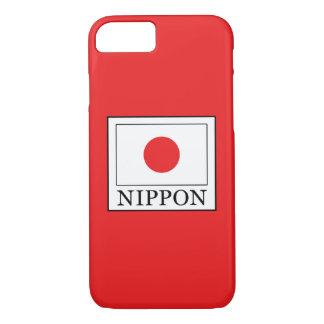 Capa iPhone 8/ 7 Nipónico