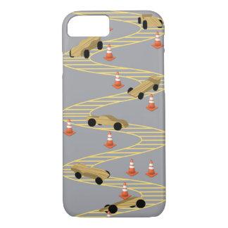Capa iPhone 8/ 7 No Pinecar Derby