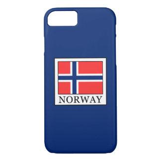 Capa iPhone 8/ 7 Noruega