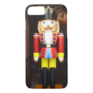 Capa iPhone 8/ 7 Nutcracker gigante